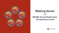 MySQL Group Replication Consistency