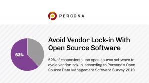 avoid vendor lock in open source