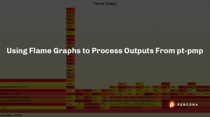 flame graphs pt-tmp