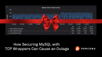 securing mysql tcp