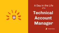 technical account manager percona