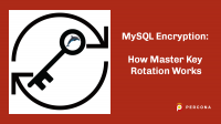 MySQL How Master Key Rotation Works