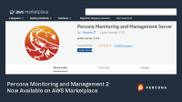 PMM2 on AWS