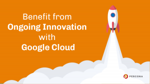 Percona and Google Cloud