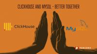 clickhouse and mysql