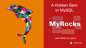 using MyRocks in MySQL