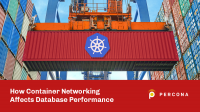 How Container Networking Affects Database Performance
