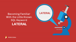 SQL Keyword Lateral