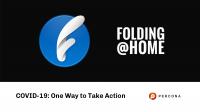 COVID folding home