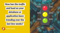 database traffic