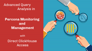 query analysis clickhouse PMM