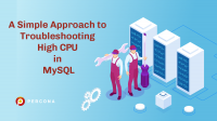 High CPU in MySQL