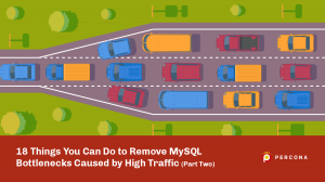MySQL High Traffic