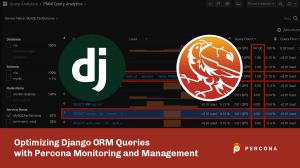 Optimizing Django ORM Queries