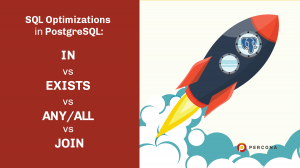 SQL optimizations in PostgreSQL