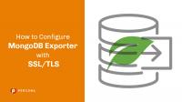 configure mongodb exporter