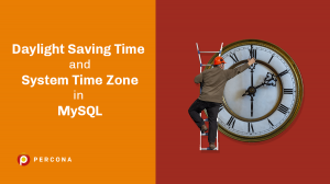 daylight savings time in MySQL