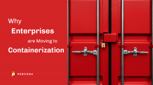 enterprise moving to containers