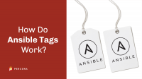how do ansible tags work