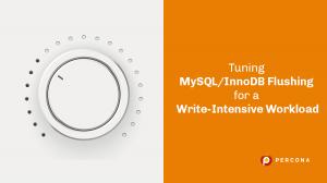 MySQL InnoDB Flushing