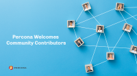 Percona Community Contributors