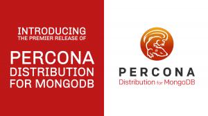 Percona Distribution MongoDB
