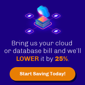lower database bill