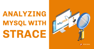 Analyzing MySQL with strace