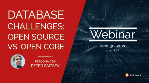 Database Challenges_ Open Source Vs. Open Core