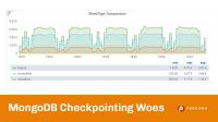 MongoDB Checkpointing Woes