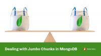 jumbo chunks mongodb