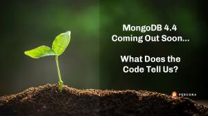 mongodb 4.4 coming soon