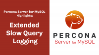 mysql extended slow query logging