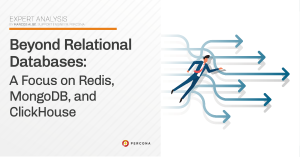 Beyond Relational Databases
