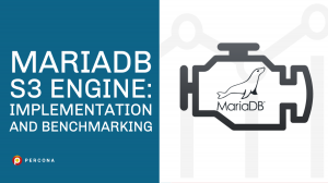 MariaDB S3 Engine