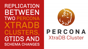 Replication Between Two Percona XtraDB Clusters
