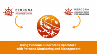 Using Percona Kubernetes Operators with Percona Monitoring and Management
