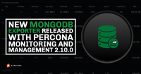 MongoDB Exporter Percona Monitoring and Management