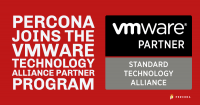 Percona Joins VMware Technology Alliance Partner Program