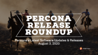 Percona Software