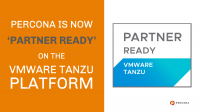 Percona VMware Tanzu Platform
