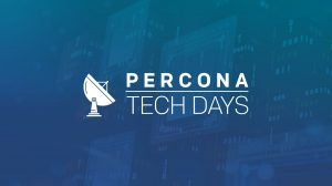 percona tech days