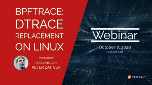 BPFTrace - Dtrace Replacement on Linux