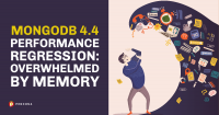 MongoDB 4.4 Performance Regression
