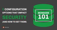 MongoDB Security