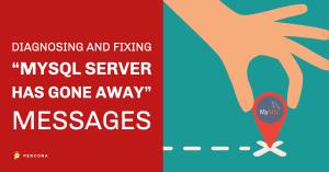 MySQL Server Has Gone Away