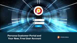 Percona Customer Portal