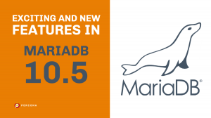 New Features in MariaDB 10.5