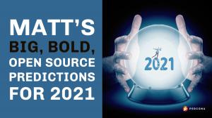 2021 Open Source Predictions