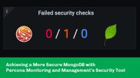 More Secure MongoDB